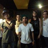 Falls Of Glory - Formação 2013!