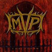 MVP (Michael Vescera Project) - The Altar