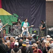 California Roots Festival 2012