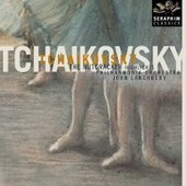John Lanchbery & Philharmonia Orchestra