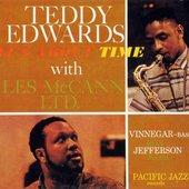 Teddy Edwards & Les McCann
