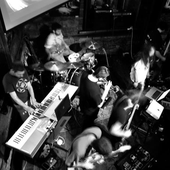 APTJ live @ the Rover Bar, Thessaloniki, 29.06.2012
