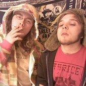 Ghetto Bop Cowboys