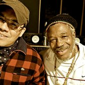 Horace Andy & Ashley Beedle