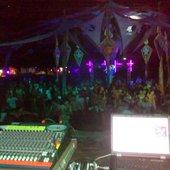 live@Aurora festival 2009