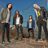 Violent Soho (Promo Shot, PNG)