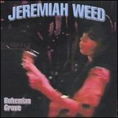 Jerimiah Weed and the Bad Seed