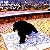 Esta es mi ciudad C'est ma ville This is my city