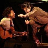 Manuel Garcia & Chinoy