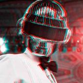 Thomas Bangalter from Daft Punk