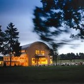 Tanglewood Music Center Orchestra