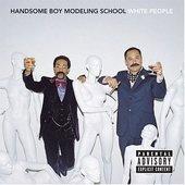 Handsome Boy Modeling School - White People