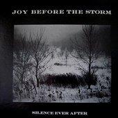 Joy Before The Storm