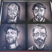 The Blind Summit Recordings (band portrait)