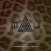 Artwork: Death In The Afternoon - Tricks (MAU Remix)