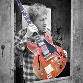 Elvin Bishop Red Dog Speaks promo 2