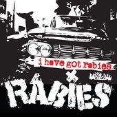 I have got RABIES! 2012
