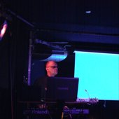 Michael M. (Synthlabor) - Live Keyboarder @ Wort-Ton