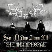 Zatreon new album comming soon 2011 promo flayer 1