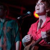 Prairie Empire @ Mercury Lounge NYC, June 10 2012