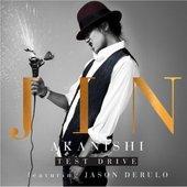 JIN AKANISHI feat. JASON DERULO