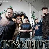 The Love Monkeys
