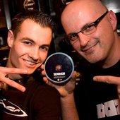 The Pitcher with DJ Tony aka. Dozer