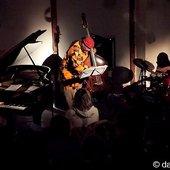 William Parker Trio