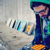 Jenova 7 - Live MPC beatmaking in Boston