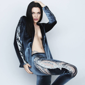 Jessie for Cosmo