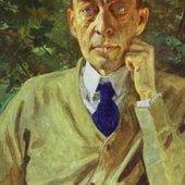 Sergei Rachmaninov; Philadelphia Orchestra