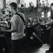Furnace Fest 2000