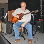 Dennis Coffey - 2007