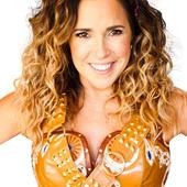 Daniela Mercury Centenário de Luiz Gonzaga