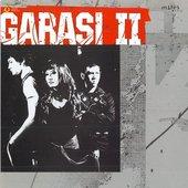 Garasi - Garasi II (2008)