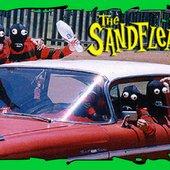 The Sandfleas