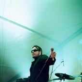 Garcia plays Kyuss 2010