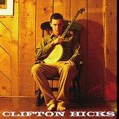 Clifton Hicks