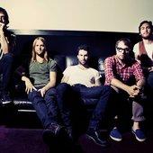 Maroon 5 2012