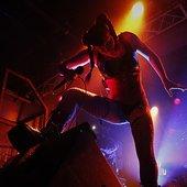 KMFDM - LUCIA
