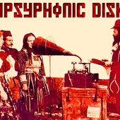 Gypsyphonic Disko