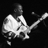 Vieux Farka Touré in Toronto