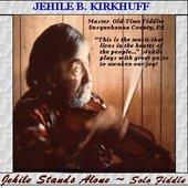 Jehile Kirkhuff
