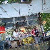 live at Goldmund Festival 2008