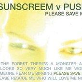 Sunscreem V Push