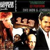 113, Jamel Debouze & Awa Imani