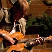 Martyn Joseph at Scalliwags Camrose September 2012
