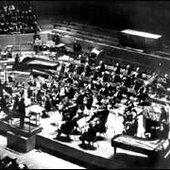 Pierre Boulez: BBC Symphony Orchestra