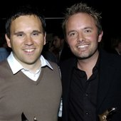 Chris Tomlin & Matt Redman