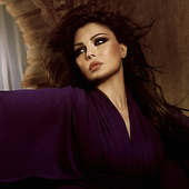 Haifa+Wehbe++Ramadan+Photo+Sess